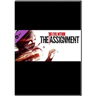 The Evil Within® DLC: The Assignment - Gaming Zubehör