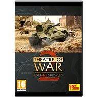 Theatre of War 2 - Battle for Caen - Gaming Zubehör