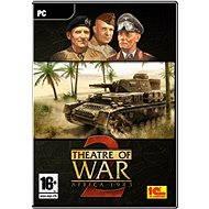 Theatre of War 2: Africa 1943 - Gaming Zubehör