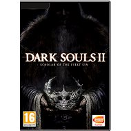 DARK SOULS™ II: Scholar of the First Sin - PC-Spiel