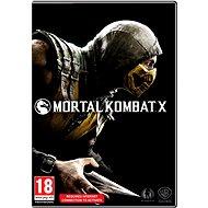Mortal Kombat X - PC-Spiel
