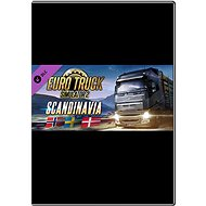 Euro Truck Simulator 2 - Scandinavia - Gaming Zubehör