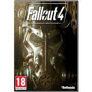 Fallout 4 - PC-Spiel