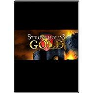 Stronghold 3 GOLD (PC) DIGITAL - PC-Spiel