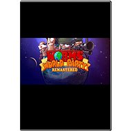 Worms World Party Remastered - PC-Spiel