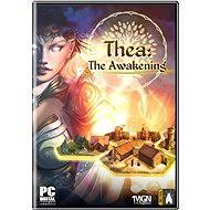 Thea: The Awakening (PC) DIGITAL - PC-Spiel
