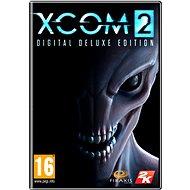XCOM 2 Digital Deluxe (PC/MAC/LINUX) DIGITAL - PC-Spiel