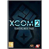 XCOM 2 Reinforcement Pack (PC/MAC/LINUX) DIGITAL - Gaming Zubehör