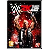 WWE 2K16 (PC) - PC-Spiel