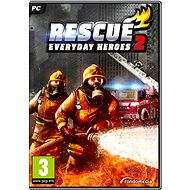 RESCUE 2: Everyday Heroes (PC/MAC) - PC-Spiel
