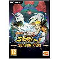 NARUTO STORM 4 - Season Pass (PC) - Gaming Zubehör