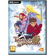 Tales of Symphonia (PC) - PC-Spiel