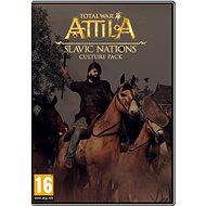 Total War™: ATTILA - Slavic Nations (PC/MAC) - Gaming Zubehör