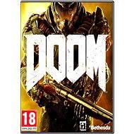 DOOM (PC) Digital - PC-Spiel