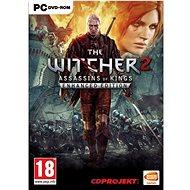 The Witcher 2: Die Königsmörder - Extended Edition (PC) DIGITAL - PC-Spiel