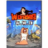 Worms W.M.D DIGITAL - PC-Spiel