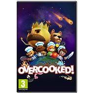 Overcooked DIGITAL - PC-Spiel