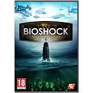 BioShock: The Collection DIGITAL - Gaming Zubehör