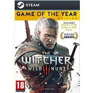 The Witcher 3: Wild Hunt - Edition Das Spiel des Jahres DIGITAL - PC-Spiel