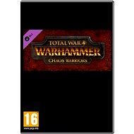 Total War: WARHAMMER - Chaos Warriors Race Pack DIGITAL - Gaming Zubehör