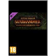 Total War: WARHAMMER - Blood for the Blood God DIGITAL - Gaming Zubehör