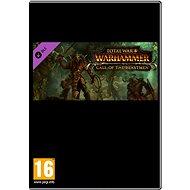 Total War: WARHAMMER - Call Of The Beastmen Campaign Pack DIGITAL - Gaming Zubehör