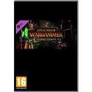 Total War: WARHAMMER - The Grim & The Grave DIGITAL - Gaming Zubehör