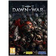 Warhammer 40.000: Dawn of War III DIGITAL - PC-Spiel