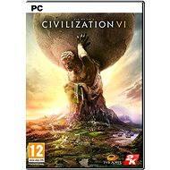 Sid Meier's Civilization VI + BONUS DIGITAL - PC-Spiel