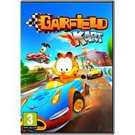 Garfield Kart (PC/MAC) DIGITAL - PC-Spiel