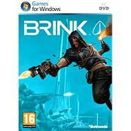 Brink: Doom/Psycho Combo Pack (PC) DIGITAL - Gaming Zubehör