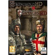 Stronghold Crusader HD (PC) DIGITAL - PC-Spiel