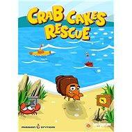 Crab Cakes Rescue (PC) DIGITAL - PC-Spiel