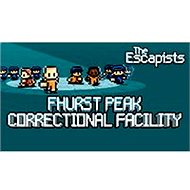 The Escapists - Fhurst Peak Correctional Facility (PC/MAC/LINUX) DIGITAL - Gaming Zubehör
