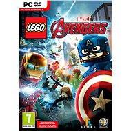 LEGO MARVEL's Avengers Deluxe (PC) DIGITAL - PC-Spiel