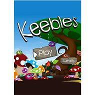 Keebles (PC/MAC) DIGITAL - PC-Spiel