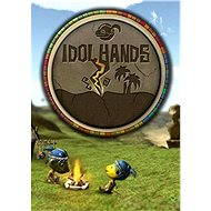 Idol Hands (PC/MAC/LINUX) DIGITAL - PC-Spiel