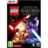 LEGO Star Wars: The Force Awakens - Deluxe Edition (PC) DIGITAL - PC-Spiel