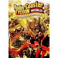 RollerCoaster Tycoon World: Deluxe (PC) DIGITAL - PC-Spiel