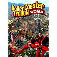 RollerCoaster Tycoon World (PC) DIGITAL - PC-Spiel