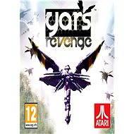 Yar's Revenge (PC) DIGITAL - PC-Spiel