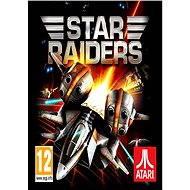 Star Raiders (PC) DIGITAL - PC-Spiel