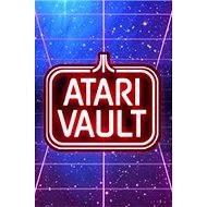 Atari Vault (PC) DIGITAL - PC-Spiel