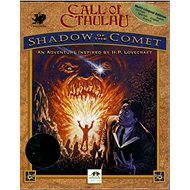 Call of Cthulhu: Shadow of the Comet (PC) DIGITAL - PC-Spiel