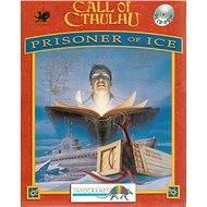 Call of Cthulhu: Prisoner of Ice (PC) DIGITAL - PC-Spiel