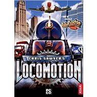 Chris Sawyer's Locomotion (PC) DIGITAL - PC-Spiel