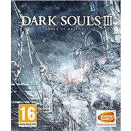 DARK SOULS III: Ashes of Ariandel (PC)  DIGITAL - Gaming Zubehör