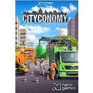 CITYCONOMY: Service for your City (PC) DIGITAL - PC-Spiel
