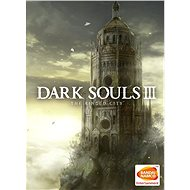 DARK SOULS III: The Ringed City (PC) PL DIGITAL - Gaming Zubehör