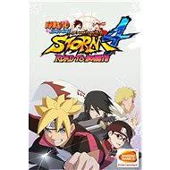Naruto Shippuden: Ultimate Ninja Storm 4: Road to Boruto Expansion (PC) DIGITAL - Gaming Zubehör